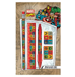 Caderno Marvel Superheroes 272059