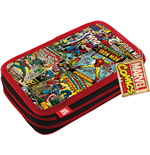 Estojo Marvel Superheroes 272083