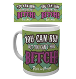 Caneca Rick and Morty 272110