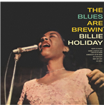 Vinil Billie Holiday - Blues Are Brewin