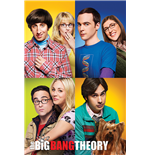 Poster Big Bang Theory 272377