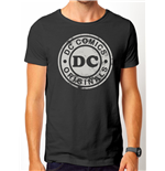 Camiseta DC Comics Superheroes 272461