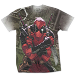 Camiseta Marvel Superheroes 272512