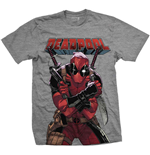 Camiseta Marvel Superheroes 272513