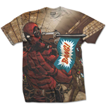 Camiseta Marvel Superheroes 272514