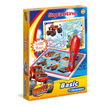 Brinquedo Blaze and the Monster Machines 272596