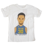 Camiseta Stephen Curry 272727