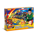 Brinquedo Blaze and the Monster Machines 272816