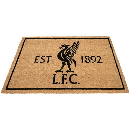 Tapete Liverpool FC 272954