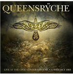 Vinil Queensryche - Live At The Civic Center San Jose, Ca 30Th Oct 1983 (180gr)