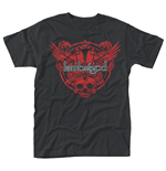 Camiseta Lamb of God 273276