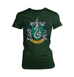 Camiseta Harry Potter Slytherin