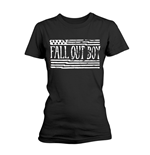 Camiseta Fall Out Boy 273329