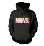 Moletom Marvel Superheroes Logo