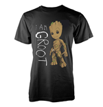 Camiseta Guardians of the Galaxy 273505