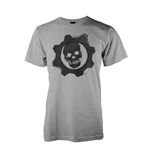 Camiseta Gears of War 273549
