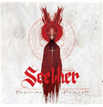 Vinil Seether - Poison The Parish