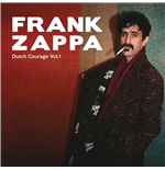 Vinil Frank Zappa & The Mothers Of Invention - Dutch Courage Vol. 1 (2 Lp)