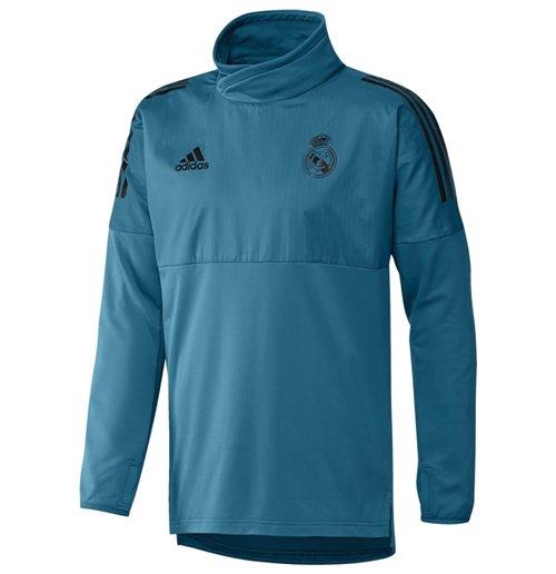 bef0afce71 Jaqueta Real Madrid 2017-2018 Original: Compra Online em Oferta