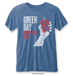 Camiseta Green Day 274036