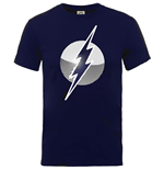Camiseta Super heróis DC Comics