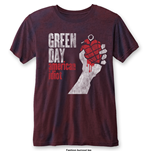 Camiseta Green Day 274328