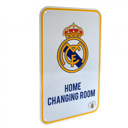 Etiqueta Real Madrid 274521