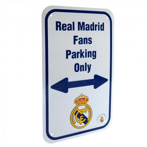 Etiqueta Real Madrid 274522