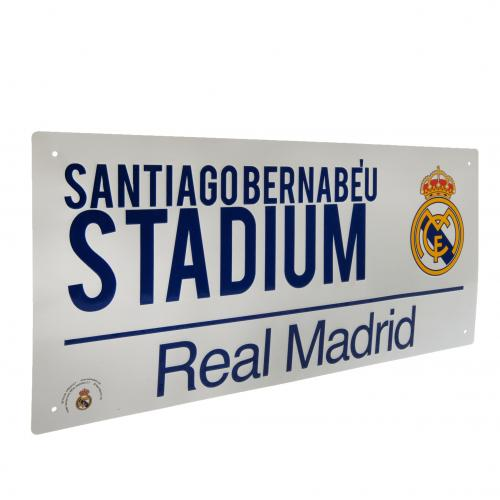 Etiqueta Real Madrid 274523
