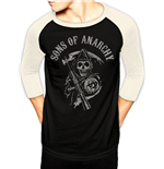 Camiseta Sons of Anarchy 274553