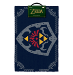 Tapete The Legend of Zelda - Hylian Shield