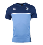Camiseta Cardiff Blues 2017-2018