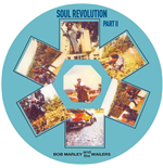 Vinil Bob Marley & The Wailers - Soul Revolution Part II