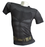 Camiseta térmica Batman - Under Armour