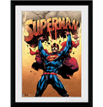 Mouldura Superman 275033