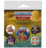 Broche Masters Of The Universe 275253