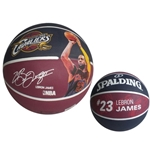 Bola de basquete Lebron James 275483