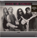 Vinil Alice In Chains - Live In Oakland October 8Th 1992