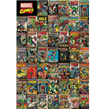 Poster Marvel Superheroes 275869
