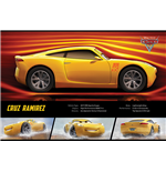 Poster Cars 275906