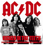 Vinil Ac/Dc - Kicked In The Teeth - Live At The Old Wa