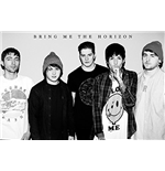 Poster Bring Me The Horizon 276209