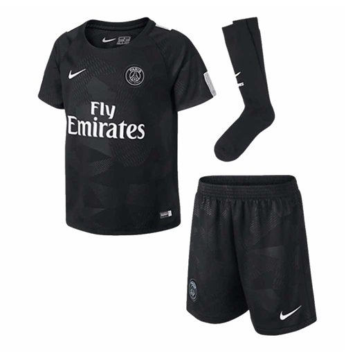 Camiseta 2017/18 Paris Saint-Germain 2017-2018 Third