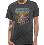 Camiseta Masters Of The Universe