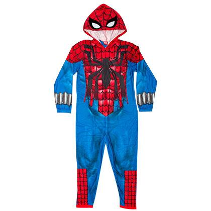 Pijama Spiderman de homem Original  Compra Online em Oferta ca580e87730