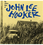Vinil John Lee Hooker - The Country Blues Of John Lee Hooker