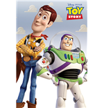 Poster Toy Story 277842