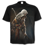 Camiseta Spiral Origins - Bayek - Assassins Creed