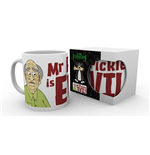 Caneca Mr. Pickles