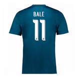 Camiseta 2017/18 Real Madrid 2017-2018 Third